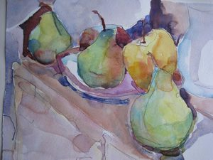 Fruit5_watercolour